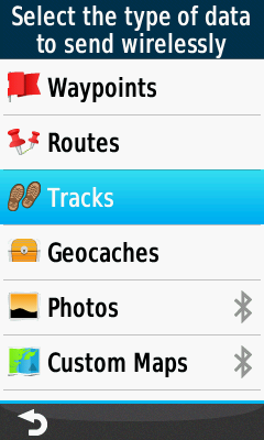 App Wireless Send Menu Tracks Selected.png